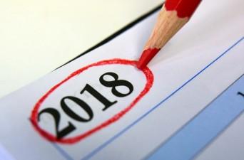 Prognoza na 2018